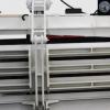 -Adjustable bale weight/density -Uniformpressureoneachbale