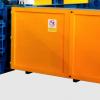 -Reliableautotyingsystem -PETorwirestrapping -Easymaintenanceconstruction -Fasttying