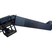 baler conveyor