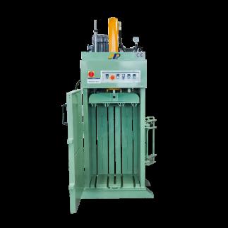 PET compactor, OCC, MSW
