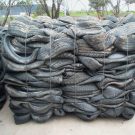 bale tire