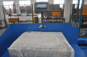 sawdust baler, sawdust bagging equipment