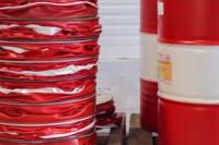 Drum compactor, barrel compactor